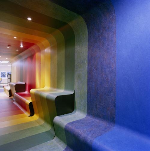 Allerhand raumgestaltung for Raumgestaltung einzelhandel